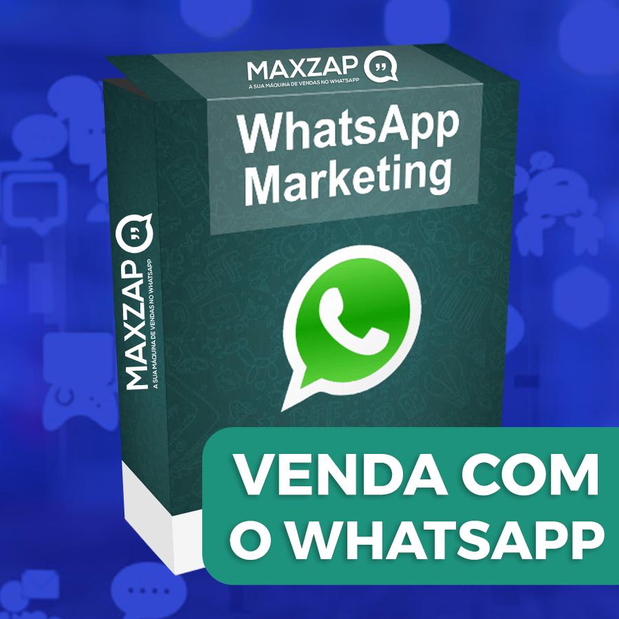MaxZap - Automação de Marketing para WhatsApp
