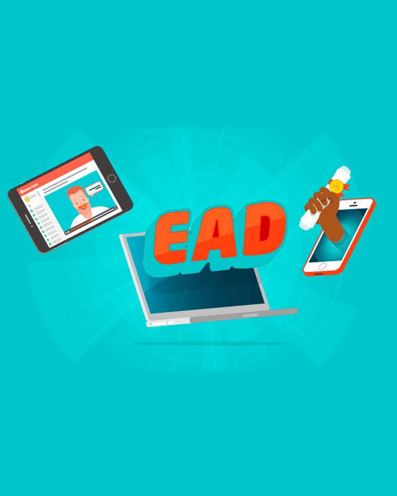 Plataforma Ead para Cursos Online