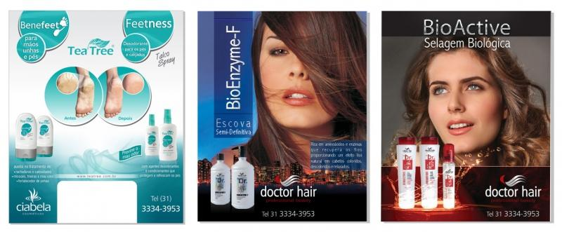 Doctor Hair